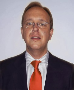 Francisco Ramon Gonzalez-Calero Manzanares